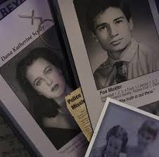 Home X Files by Hated X Files Revival Finale Teenage Mulder Scully Origin Novels