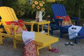 amish made chaise lounge chairs from dutchcrafters amish furniture