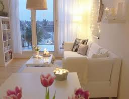 Free Living Room Decorating Ideas Cozy Living Room Ideas With Romantic Lighting Lights Candles