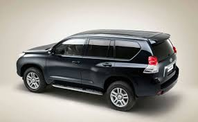 land cruiser prado car new 2010 toyota land cruiser revealed details and photos it u0027s