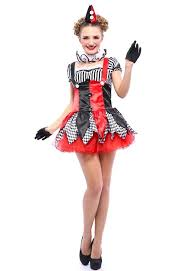 Womens Clown Halloween Costumes Cheap Clown Suit Women Aliexpress Alibaba Group