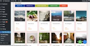 cara membuat album foto di blog wordpress final tiles wordpress gallery by greentreelabs codecanyon