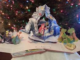 giveaway disney princess a magical pop up world holidaygiftguide15
