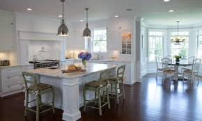 Cape Cod Kitchen Ideas Cape Cod Style House Built In Oven White Wooden Ceiling Roof