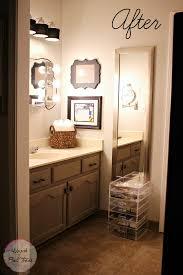 Easy Bathroom Makeover Gfrc Wall Panels Countertop Concrete Bathroom Makeover Sink Loversiq