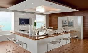 hauteur ilot central cuisine déco hauteur ilot cuisine 26 angers 07530525 ahurissant