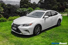 lexus hatchback price in india 2017 lexus es300h review first drive motorbeam