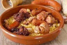 la cuisine pied noir recette pied thon à la sauce tomate cornichons et câpres