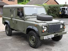 new land rover defender like new 1987 land rover defender offroad for sale