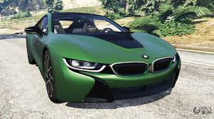 Bmw I8 Drift - bmw i8 i12 2015 add on for gta 5