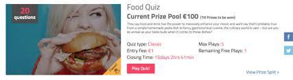 quiz cuisine quiz calling all maltese foodies your food knowledge