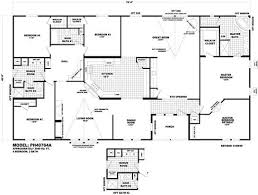 Drawing Floor Plan 25 Best Manufactured Homes Floor Plans Ideas On Pinterest Small