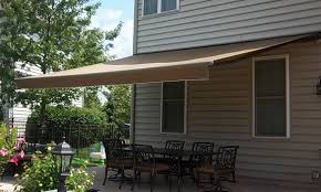 Aristocrat Awnings Reviews Retractable Aluminum Awnings Chester County Pa Caparro Awning