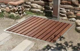 box doccia da esterno piatto doccia da giardino idee di design per la casa