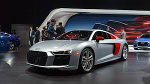 sporty audi audi sport edition r8 colorfully introduces performance brand