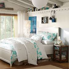 Best PBteen Dream Room Inspiration Images On Pinterest Dream - Blue bedroom ideas for teenage girls