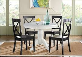 Round Dining Room Table Sets - Round dining room table and chairs