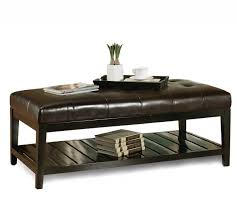 Coffee Table With Ottoman Seating Sofa Large Tufted Ottoman Small Ottoman Coffee Table