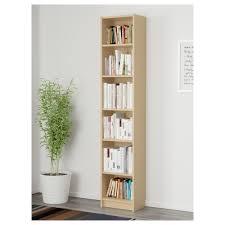 Narrow White Bookcase by Furniture Home Narrow White Bookcase Inspirations Unique