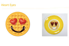 second world war emoji eggo gives fans what they were hungering for waffle emojis cmo