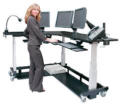 l shaped standing desk l shaped standing desk for corners afcindustries com