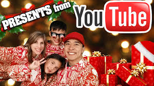 youtube christmas presents tree decorating chocolate on a