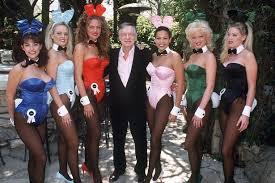 Hugh Hefner Playboy Bunny Halloween Costume Hugh Hefner Dead 91 Legendary Playboy Founder Passes