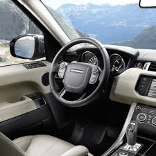 new land rover interior range rover sport suv image gallery land rover