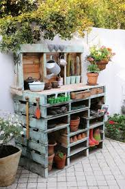 diy pallet work table 55 diy pallet recycling ideas and designs recycling ideas pallets