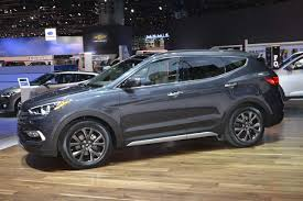 hyundai santa fe car price check out 2017 hyundai santa fe facelift features price in us