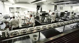 Designing A Restaurant Kitchen by This Letter From A Chef Is A Must Read