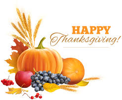 happy thanksgiving from psl powder systems limited