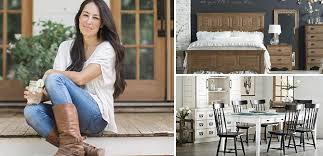 Joanna Gaines Facebook Joanna Gaines U0027 Magnolia Home Furniture Is Now At Nfm