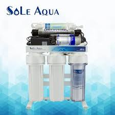 uv light water treatment taiwan reverse osmosis drinking water purifier system with uv