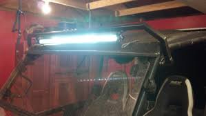 what is the best john deere light bar