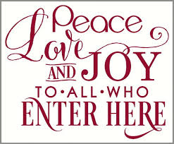 download peace love joy quotes homean quotes