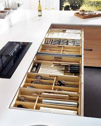 kitchen drawer organizer ideas innovative kitchen organizer ideas 70 practical kitchen drawer