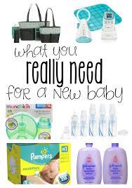 newborn baby essentials add these to your baby registry checklist new baby essentials part 1