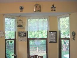 curtains for kitchen window above sink decoration ideas furnifair