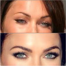 Eyebrow Tattoo Before And After Tattoo Eyebrows Before And After Tattoo Collection