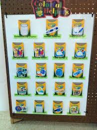Ideas For Decorating Kindergarten Classroom Best 25 Crayon Themed Classroom Ideas On Pinterest Crayon Box