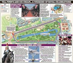 207 Occasions Images Queen Buckingham