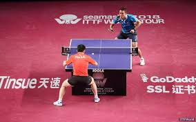 us open table tennis 2018 usa table tennis features news