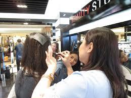 Teen Makeup Classes Beauty Workshop