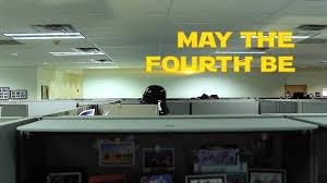 Star Wars Office Wfaa Wars