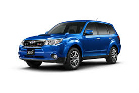 subaru forester price 2011 subaru forester ts review top speed