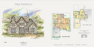 old world floor plans old world floor plans fresh luxe homes design build luxury old world