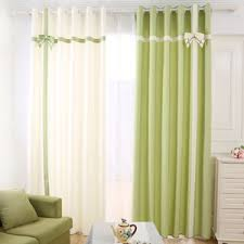 White Contemporary Curtains Beige Patterned Embroidery Chenille Custom Modern Curtains