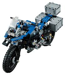 vauxhall lego lego technic bmw r 1200 gs adventure 42063 press release