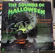 Graphic 45 Halloween In Wonderland by Spooky Vinyl Halloween Records For Kids U2039 Modern Vinyl